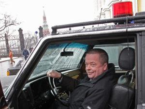 Как стать водителем в фсо