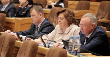 Зарплата депутата комитета местного самоуправления